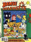 Cover for Bamses Julehefte (Hjemmet / Egmont, 1991 series) #2005