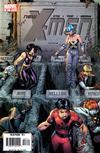 Cover for New X-Men (Marvel, 2004 series) #27