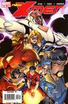 Cover for New X-Men (Marvel, 2004 series) #28