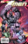 Cover for New X-Men (Marvel, 2004 series) #29