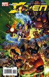 Cover for New X-Men (Marvel, 2004 series) #30