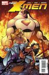 Cover for New X-Men (Marvel, 2004 series) #31