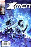 Cover for New X-Men (Marvel, 2004 series) #33