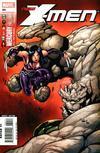 Cover for New X-Men (Marvel, 2004 series) #34