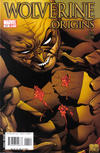 Cover for Wolverine: Origins (Marvel, 2006 series) #11
