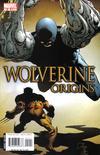 Cover for Wolverine: Origins (Marvel, 2006 series) #12