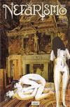 Cover for Nefarismo (Fantagraphics, 1994 series) #3