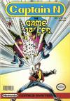 Cover for Captain N: The Game Master (Acclaim / Valiant, 1990 series) #3