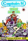 Cover for Captain N: The Game Master (Acclaim / Valiant, 1990 series) #5