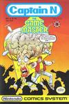 Cover for Captain N: The Game Master (Acclaim / Valiant, 1990 series) #6