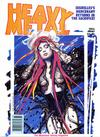 Cover for Heavy Metal Magazine (HM Communications, Inc., 1977 series) #v11#3