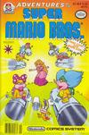 Cover for Adventures of the Super Mario Bros. (Acclaim / Valiant, 1990 series) #9