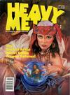 Cover for Heavy Metal Magazine (Heavy Metal, 1977 series) #v6 [16]#1 [2]