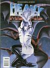 Cover for Heavy Metal Magazine (Heavy Metal, 1977 series) #v20#2