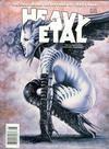 Cover for Heavy Metal Magazine (Heavy Metal, 1977 series) #v21#2