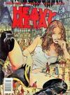 Cover for Heavy Metal Magazine (Heavy Metal, 1977 series) #v21#3