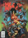 Cover for Heavy Metal Magazine (Heavy Metal, 1977 series) #v21#4