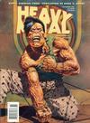 Cover for Heavy Metal Magazine (Heavy Metal, 1977 series) #v21#5