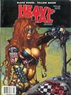 Cover for Heavy Metal Magazine (Heavy Metal, 1977 series) #v22#1