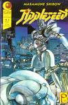 Cover for Appleseed (Eclipse, 1988 series) #v4#3