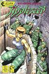 Cover for Appleseed (Eclipse, 1988 series) #v3#3