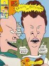 Cover for Beavis & Butt-head [Beavis & Butthead] (Semic, 1994 series) #3