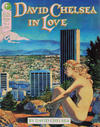 Cover for David Chelsea in Love (Eclipse, 1991 series) #2