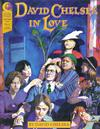 Cover for David Chelsea in Love (Eclipse, 1991 series) #4