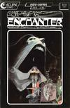 Cover for Enchanter (Eclipse, 1987 series) #1