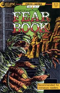 Cover Thumbnail for Fearbook (Eclipse, 1986 series) #1