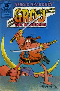Cover Thumbnail for Groo Special (Eclipse, 1984 series) #1