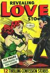 Cover for Revealing Love Stories (Fox, 1950 series)