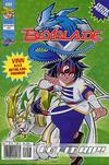 Cover for Beyblade (Hjemmet / Egmont, 2004 series) #september 2004