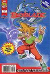 Cover for Beyblade (Hjemmet / Egmont, 2004 series) #oktober 2004