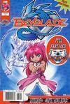 Cover for Beyblade (Hjemmet / Egmont, 2004 series) #januar 2005