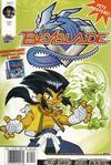 Cover for Beyblade (Hjemmet / Egmont, 2004 series) #mars 2005