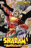 Cover for Shazam! The Monster Society of Evil (DC, 2007 series) #3