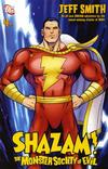 Cover for Shazam! The Monster Society of Evil (DC, 2007 series) #4