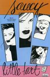 Cover for Saucy Little Tart (Fantagraphics, 1995 series) #4