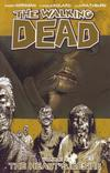 Cover for The Walking Dead (Image, 2004 series) #4 - The Heart's Desire [First Printing]