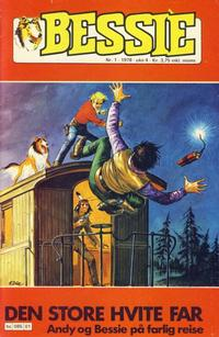 Cover Thumbnail for Bessie (Semic, 1977 series) #1/1978