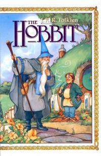 Cover Thumbnail for The Hobbit (Eclipse, 1989 series) #1