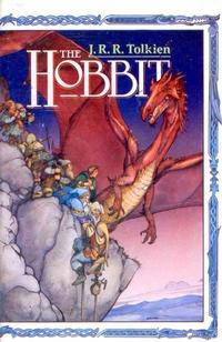Cover Thumbnail for The Hobbit (Eclipse, 1989 series) #3