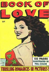 Cover Thumbnail for Book of Love (Fox, 1950 series)