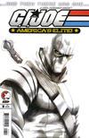 Cover for G.I. Joe: America's Elite (Devil's Due Publishing, 2005 series) #8