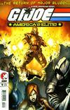 Cover for G.I. Joe: America's Elite (Devil's Due Publishing, 2005 series) #9