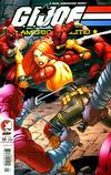 Cover for G.I. Joe: America's Elite (Devil's Due Publishing, 2005 series) #11