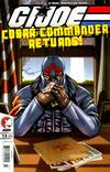 Cover for G.I. Joe: America's Elite (Devil's Due Publishing, 2005 series) #13