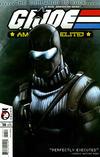 Cover for G.I. Joe: America's Elite (Devil's Due Publishing, 2005 series) #16