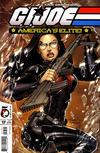 Cover for G.I. Joe: America's Elite (Devil's Due Publishing, 2005 series) #17